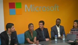 Sénégal, 4AFRIKA DE MICROSOFT S'ALLIE AUX STAR-UP