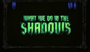 What We Do In the Shaows - Promo 1x03