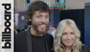 Chris Janson Talks Video of the Year Win, 'Drunk Girl' & More | ACM Awards 2019