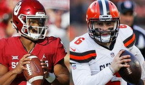 Will Kyler face more pressure than Baker did last season?