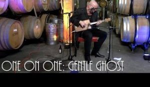 ONE ON ONE: Alain Johannes - Gentle Ghosts August 16th, 2016 City Winery New York