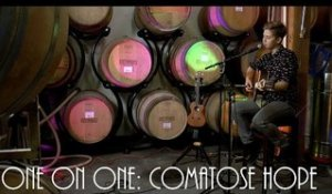 ONE ON ONE: Julia Weldon - Comatose Hope November 3rd, 2016 City Winery New York