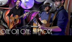 ONE ON ONE: TFDI - Anymore  April 8th, 2017 City Winery New York