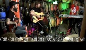 Cellar Sessions: Lionize - The Night they Drove Old Dixie Down 8/23/17 City Winery New York