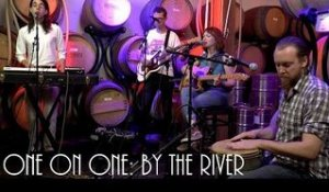 Cellar Sessions: Kim Anderson - By The River June 29th, 2018 City Winery New York