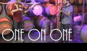 Cellar Sessions: The Brother Brothers July 24th, 2018 City Winery New York Full Session