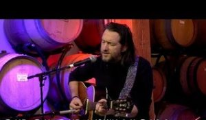 Cellar Sessions: Matthew Perryman Jones - Waking Hours October 17th, 2018 City Winery New York