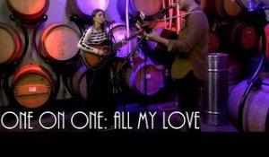 Cellar Sessions: Hush Kids - All My Love October 15th, 2018 City Winery New York