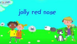 Kidzone - Jolly Red Nose