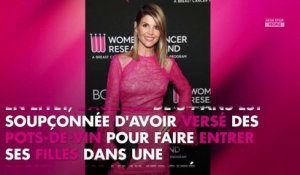 Corruption à l'université : Lori Loughlin plaide non coupable, que risque-t-elle ?
