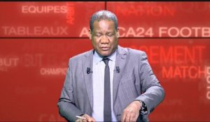 AFRICA24 FOOTBALL CLUB - DOSSIER : Tirage au sort de la CAN 2019