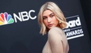 Hailey Bieber Trademarks 'Bieber Beauty' For Beauty and Cosmetics Line | Billboard News