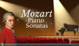 Various Artists - Mozart - Piano Sonatas