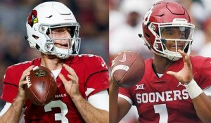 Rosen vs. Murray: Who could make the playoffs first?