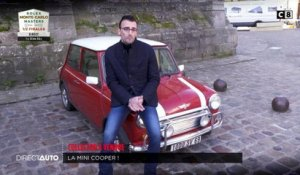 Collector à vendre : La Mini Cooper ! - Direct Auto - 20/04/2019