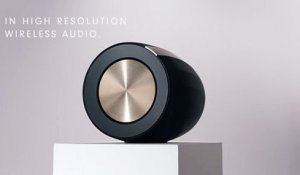 Introducing the Formation Suite by Bowers & Wilkins (1080p)