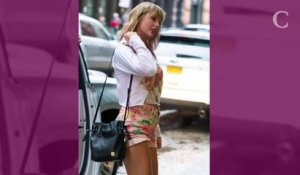 PHOTOS. Taylor Swift : ce que son changement de look veut dire