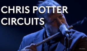 Chris Potter Circuits - Live @ A Vaulx Jazz 2019
