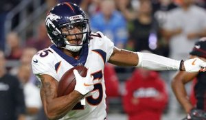 Rapoport: Broncos listening to offers for Chris Harris Jr.