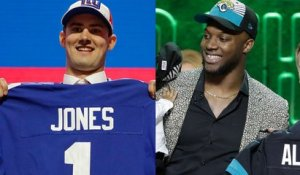 Jeremiah: Giants will regret drafting Daniel Jones over Josh Allen