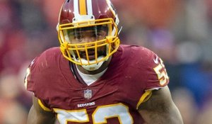 Pelissero: Eagles got 'value signing' with LB Zach Brown