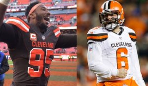 Burleson: Browns will play in the 2019 AFC Championship