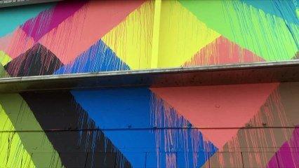 Sorties Gigantisme La Triennale D Art Et Design Envahit Le Territoire 10 Mai 2019 Sur Orange Videos
