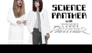 SCIENCE PANTHER #7 - Steel Panther TV