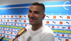 OL :  la belle revanche d'Anthony Lopes