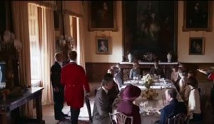 Downton Abbey Film Bande Annonce