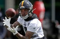 Schrager on Donte Moncrief: He's 'something to worry about' with Steelers' offense