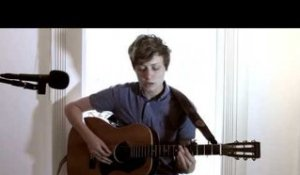 "LIVE: Mo Kenney (Canada) ""The Happy Song"" - Acoustic Session"