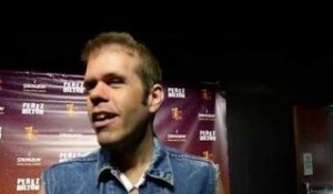 Interview: Perez at Perez Hilton's One Night In Austin SXSW 2014!