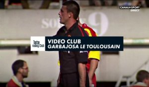 Late Rugby Club - Video Club - Garbajosa le toulousain
