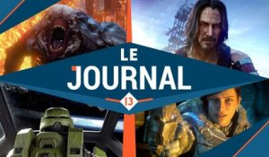 E3 2019 : XBOX & Bethesda , le grand débrief ! | LE JOURNAL #13