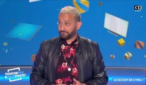 Cyril Hanouna se lance dans le one-man-show
