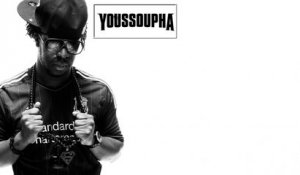 Youssoupha - l'amour - clip (Officiel)