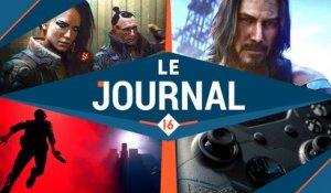 CYBERPUNK 2077, le plein d'infos en direct de l'E3 | LE JOURNAL #16