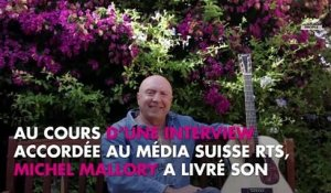 Johnny Hallyday : Les terribles confidences de son parolier sur son album posthume