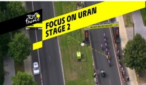 Focus sur Uran / Focus on Uran - Étape 2 / Stage 2 - Tour de France 2019