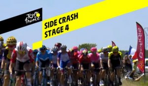 Near live - Étape 4 / Stage 4 - Tour de France 2019