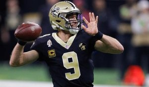 Will Drew Brees win NFL MVP before he retires?
