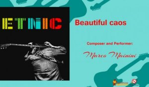 Marco Mainini - Beautiful caos