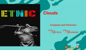 Marco Mainini - Clouds