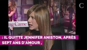 Brad Pitt et Jennifer Aniston de nouveau en couple ? George Cl...