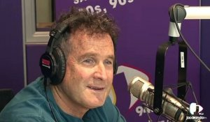 Johnny Clegg interview