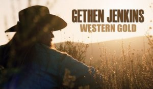 Gethen Jenkins - Strength of a Woman (Official Audio)