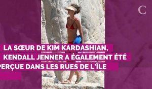 PHOTOS. Kendall Jenner, Kevin Trapp, Matthew McConaughey : les...