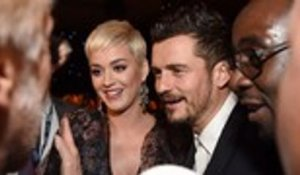 Orlando Bloom is All For Katy Perry and Taylor Swift Moving Past Their Feud | Billboard News