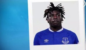 OFFICIEL : Moise Kean signe  à Everton